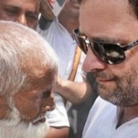 0 Out Of 10: Rahul's Verdict on Modi Regime