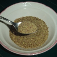 10 Reasons Why You Should Take Ground Flaxseed Every Day