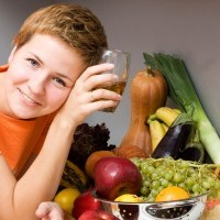 10 Tips for A Healthy Diet