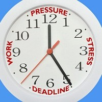 10 Tips on Time Management at Work