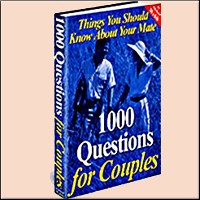 1000 Questions About Love: Couples Relationship Book Review