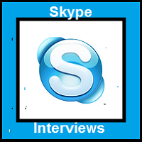 12 Tips for Skype Interviews