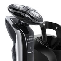 2 Product Descriptions About Rotary Shavers