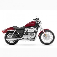 2007 Harley Sportster  -  Owner's Review