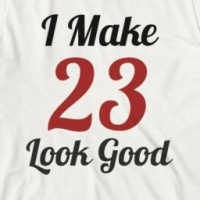 23 Things I Learnt In 23 Years