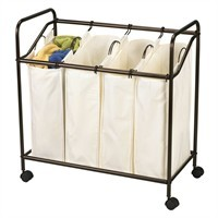 3 Great Reasons To Get A Laundry Hamper Sorter