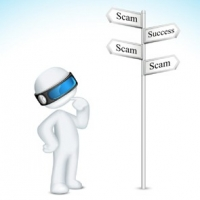 3 Steps To Online Success  -  The Processes Involved In Making Money Online