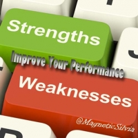 3 Steps To Use Your Strengths And Weaknesses To Improve Your Performance