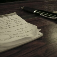 3 Tips for Writing An Action Scene