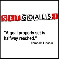 5 Benefits Of Goal Setting