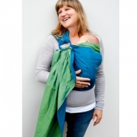 5 Safety Features Of the Hugabub Baby Carrier