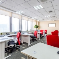 5 Ways To Improve The Appearance Of Your Office