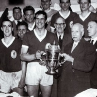 50 Years Ago Since Winning Promotion And Resemblances to 2012