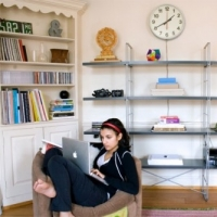 6 Easy Tips  -  How To Deal With Living In A Tiny Nyc Studio Apartment