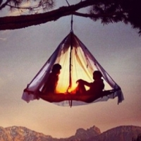 6 Passive Ways to Have A Cool Tent