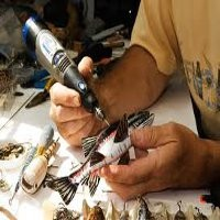 7 Tips to Making Your Own Wooden Fishing Lures