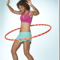 Pilates Fall From Grace And Hoops Get A Thumbs Up