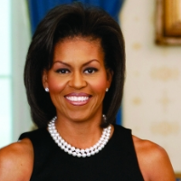 Michelle Obama And the Elusive Concept Of Moderation