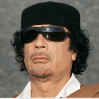 Gadhafi Remains Missing, Wife And Family In Algeria