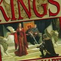 A Clash Of Kings By George Rr Martin - My Review