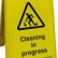 A Cleaning Company In London Has Star Cleaners