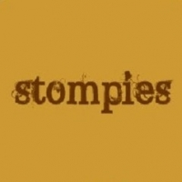 """A Dog Called """"stompie"""""""