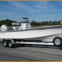 A Fishing Boat For Your Fishing Trip