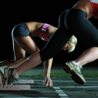 A Guide to Sprints for Cardio