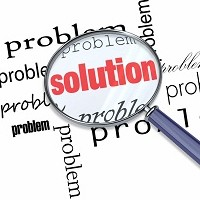 A Problem Shared Is A Problem Halved - Or Is It?
