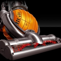 A Quick Look at the Dyson Vacuum