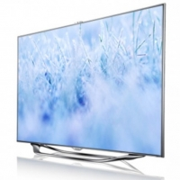 A Samsung Es8000 Review  -  The Smart Tv From Samsung