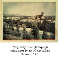 A Short History of the Camera  -  The Brilliant Dawn of the Color Camera