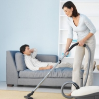 A Thorough Hoover Can Help Reduce Dust  -  Bishops Stortford, Essex, Uk