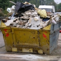 Ace Your Clear Out And Rent A Skip