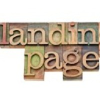 Achieving Great Landing Page Traffic