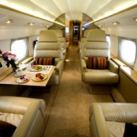 Advantages Of Chartering Private Jets