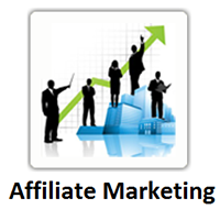 Affiliate Income From Home