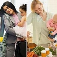 Affiliate Marketing is A Great Opportunity for Stay At Home Moms