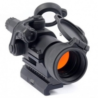 Aimpoint Red Dot Sights Designed For Every Need And Condition