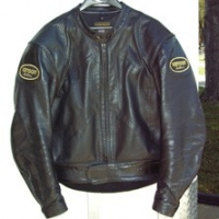 All About Motorcycle Jackets