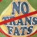 American\'s Trans Fat Levels Are Dropping: Too Soon to Celebrate Though