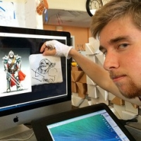 Animator Reveals Complete Process Of 2d Animation