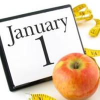 Announcing Your New Year\'s Resolution May Or May Not Lead to Success