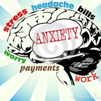 Anxiety Attacks And How to Control Them