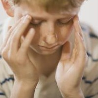 Anxiety Symptoms Children May Show
