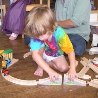 Are Wooden Train Sets For Toddlers Still Popular Among Kids?