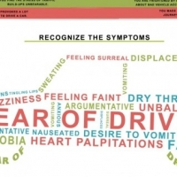 Are You Stressed Behind the Wheel: Overcoming Your Fear Of Driving