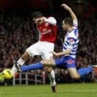 Arsenal Fc  -  Infuriated Doesn\'t Describe Me: Arsenal V Qpr