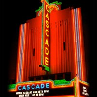 Art Deco Theatres Like The Cascade Theatre Are Important To All