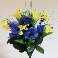 """Artificial Flowers – Time to Out This """"bogey Man"""" Of Retailers"""